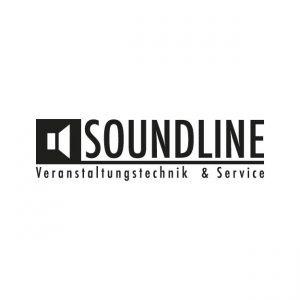 Soundline Preferred Partner Halle 45